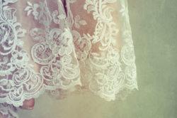 eigene Brautmoden-Kollektionen entstehen in unserem Atelier