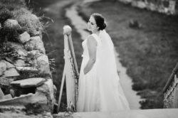 elegante Brautkleider bis Größe 60 mit passenden Accessoires