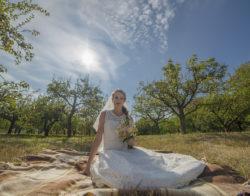 Brautkleider aus Spitze für Plus-Size Bräute
