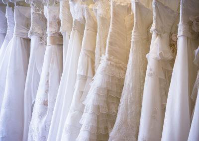 Typberatung: jede Braut findet hier ihr Kleid