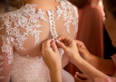 romantische und hochwertige Brautkleider finden Sie bei uns in Dortmund