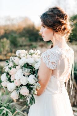 Das Atelier Zauberhaft -Brautmoden Dortmund