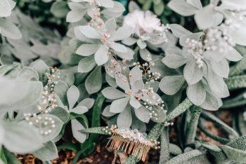 Das Atelier Zauberhaft -Brautschmuck
