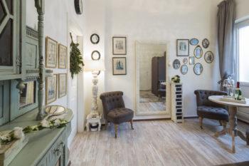 Bohemien Room