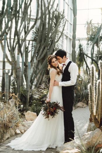 Das Atelier Zauberhaft - Brautkleider