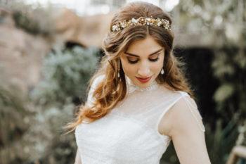 Das Atelier Zauberhaft - Brautmode NRW