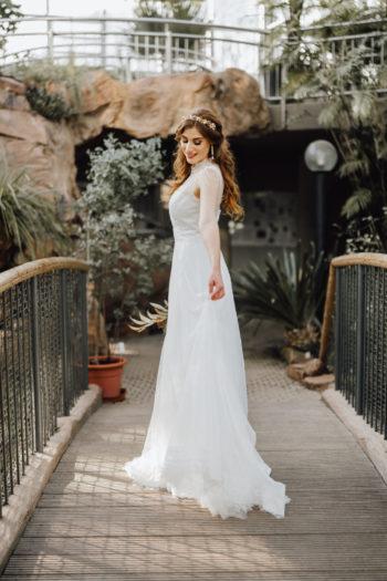 Das Atelier Zauberhaft -Brautmode aus Dortmund