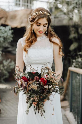 Das Atelier Zauberhaft -Vintage Brautkleider