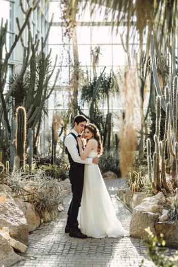 Das Atelier Zauberhaft - Vintage Brautmode