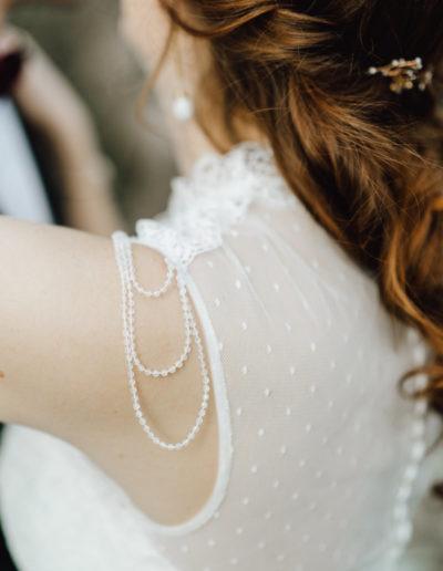 Das Atelier Zauberhaft - individuelle Brautmode