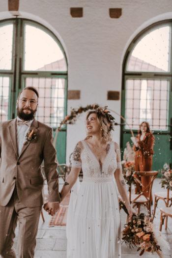 Das Atelier Zauberhaft - Brautmodengeschäft