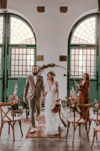 Das Atelier Zauberhaft - Real Bride