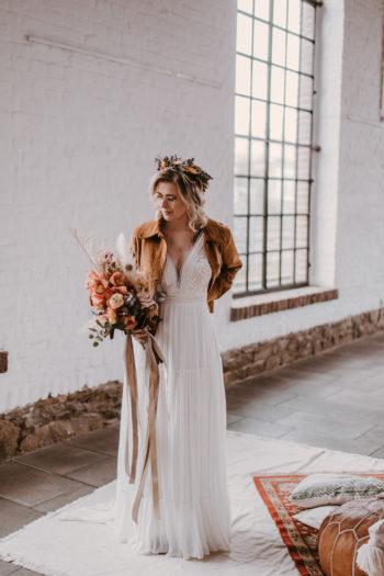 Das Atelier Zauberhaft - Vintage Brautkleider