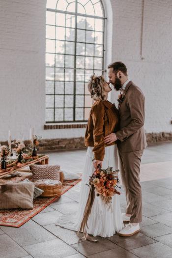 Das Atelier Zauberhaft - Vintage Couple